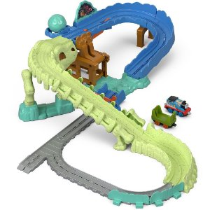 Pista Escape de Dinossauro - Thomas e seus amigos - Fisher Price