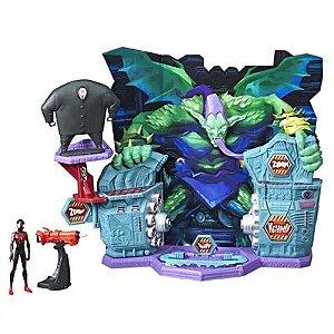 Playset Super Colisor - Homem Aranha - Hasbro