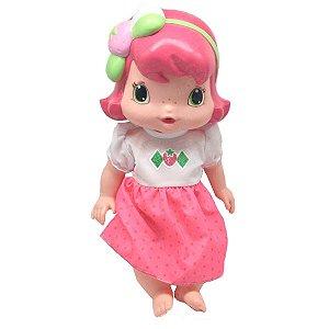 Baby Moranguinho Faz Xixi - Mimo
