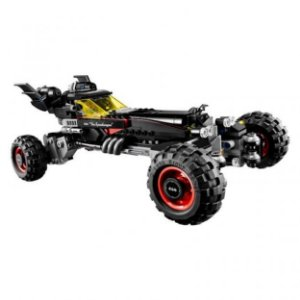 LEGO The Batman Movie - O Batmóvel