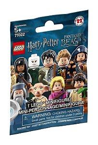 LEGO Harry Potter - Mini Figura - Sortido