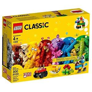 LEGO Básico - 300 Peças