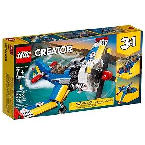 LEGO Creator - 3 em 1 - Aviões de Corrida