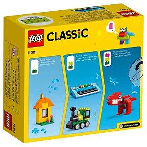 LEGO Classic - Conjunto Básico - 123 Peças