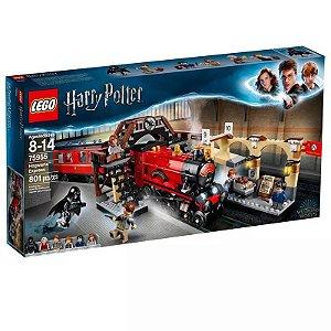 LEGO Harry Potter - Expresso para Hogwarts