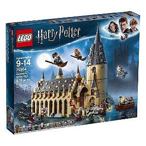 LEGO Harry Potter - O Grande Salão De Hogwarts