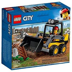 LEGO City - Trator Carregador