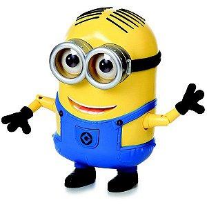 Minion Dave - Meu Malvado Favorito 2 - TOYNG