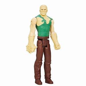 Homem-Areia - Titan Hero Series - Hasbro