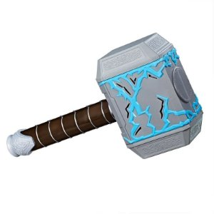 Thor Ragnarok - Martelo Mjolnir - Hasbro