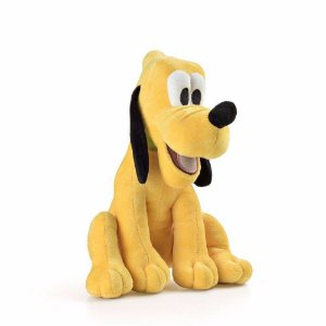 Pelúcia Pluto - Disney - Multikids