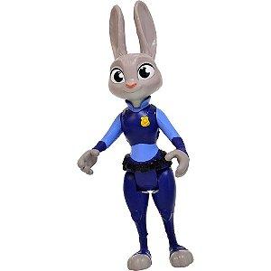 Policial Judy Hopps - Zootopia - Sunny