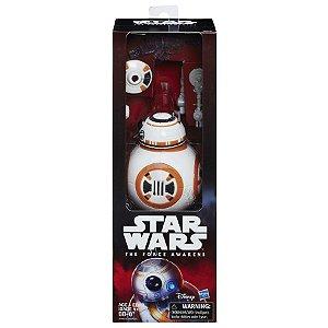 """Boneco Star Wars Figura 12"""" BB8 - Hasbro"""