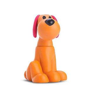 Boneco De Vinil Loula - Pocoyo - Cardoso Toys