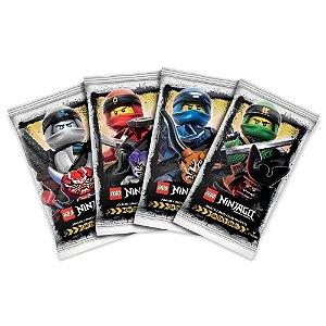 Booster Lego Ninjago Sortido Copag