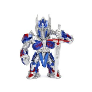 Optimus Prime - Metalfigs - DTC