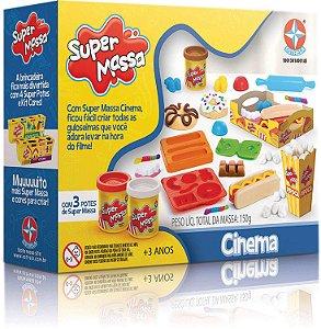 Massinha Super Massa - Cinema - Estrela
