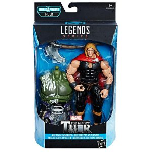 Marvel Legends - O Poderoso Thor - Hasbro