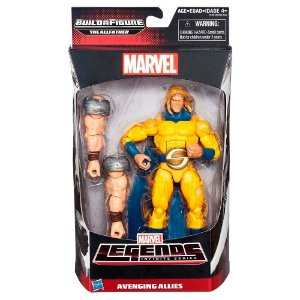 Marvel Legends - Sentinela - Hasbro