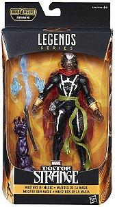 Marvel Legends - Irmão Voodoo - Hasbro