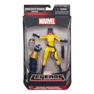 Marvel Legends - Felina - Hasbro