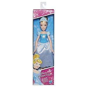 Princesas Disney - Cinderela