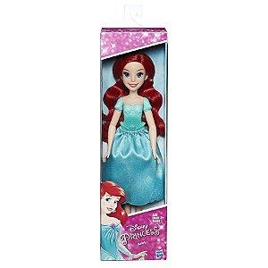 Princesas Disney - Ariel