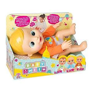 Baby Wee Nick - Brinquedos Chocolate