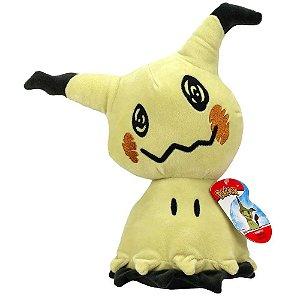 Pokemon Pelúcia Mimikyu 20 cm - DTC