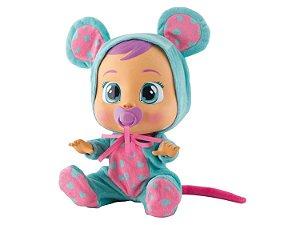 Boneca Lala Cry Babies - Multikids