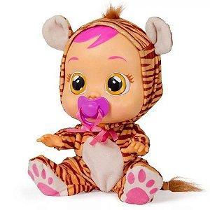Boneca Nala Cry Babies - Multikids