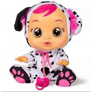 Boneca Lea Cry Babies - Multikids