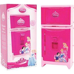 Geladeira Duplex das Princesas Disney com Som - Xalingo