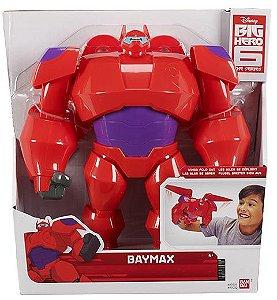 Figura Básica Big Hero6 Baymax Abre Asas Sunny 1949