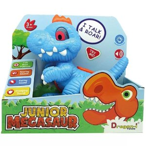 Junior Megasauro - Dino Interativo - Fun