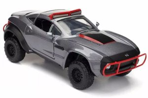 Velozes e Furiosos - Die Cast - Letty's Rally Fighter