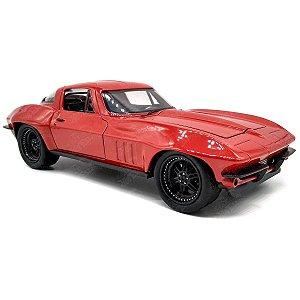 Velozes e Furiosos - Die Cast - Letty's Chevy Corvette