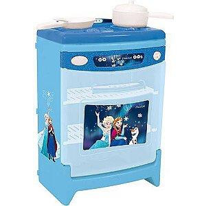 Fogão Luxo Frozen - Xalingo