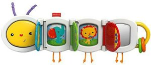 Lagarta Animais Surpresa - Fisher Price