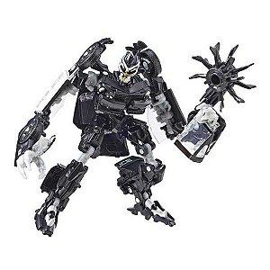Barricade - Transformers - Hasbro