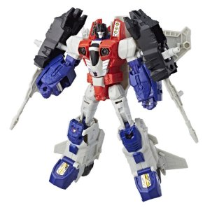 Transformers Power of the Primes - Starscream - Hasbro