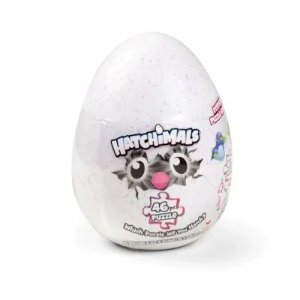 Quebra-Cabeça - Hatchimals - 46 peças - Embalagem Ovo Surpresa - Grow