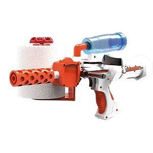 Lançador de Papel - Toilet Paper Blaster - Candide
