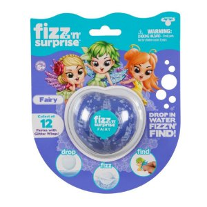 Fizz 'n' Surprise Fada - DTC - 5086