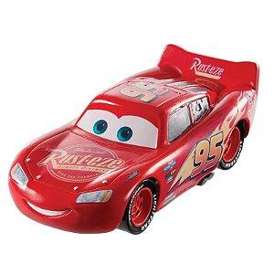 Die Cast Relâmpago McQueen - Carros 3 - Mattel
