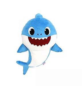 39269 Pelúcia Baby Shark Azul - Toyng
