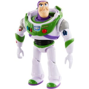 GFL 88 - Toy Story 4 - Buzz Lightyear Falante - Mattel