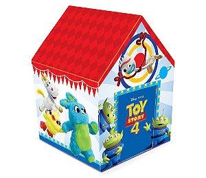 Casinha Toy Story 4 - Líder Brinquedos