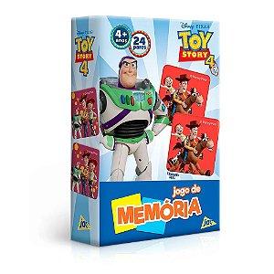 Jogo da Memória Toy Story 4 - Toyster