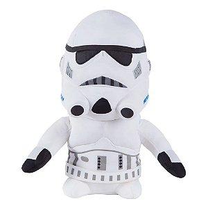 Pelúcia Stormtrooper Star Wars - Multibrink